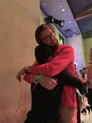 NakeyJakey Hug