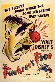 Der Fuehrer's Face poster.jpg