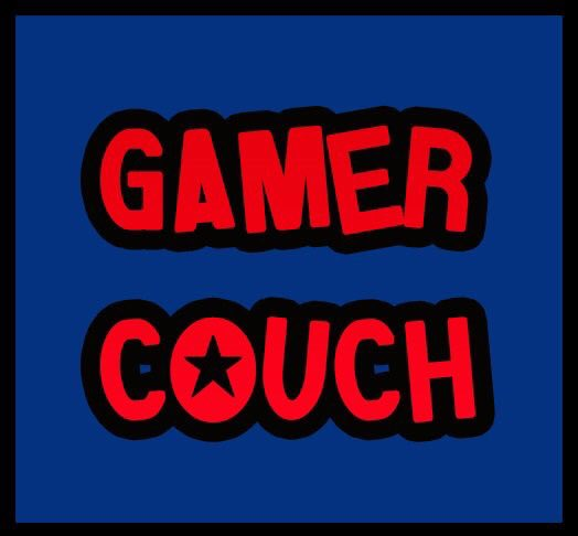 Gamercouch