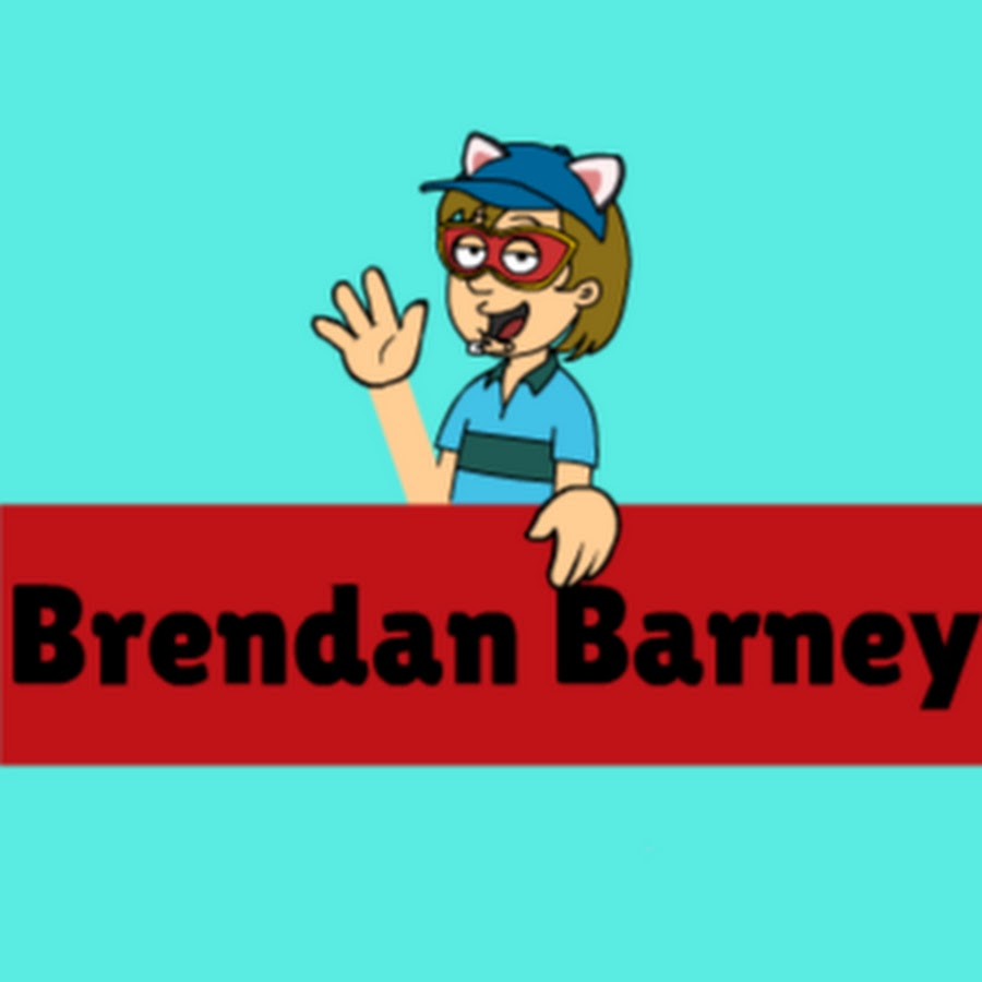 Brendan Barney