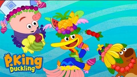 P._King_Duckling_-_Music_Video_-_I'm_P._King_Duckling!