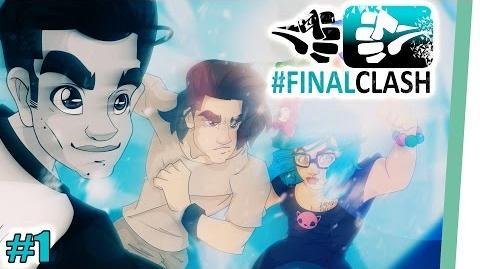 FinalClash - Episode 01