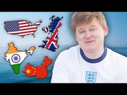 COUNTRIES- A Brief History of the Nation-State