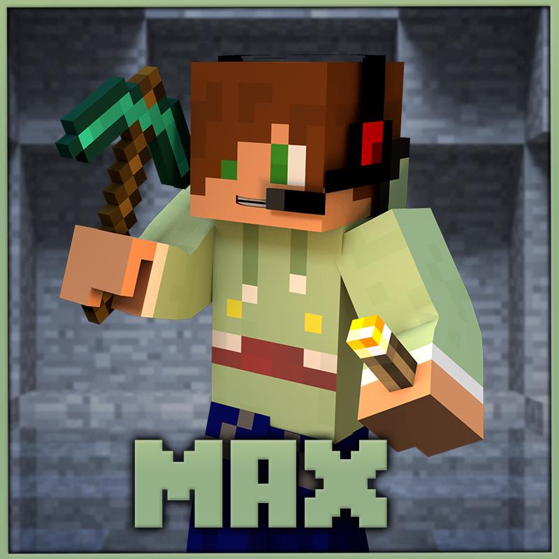 MineMaxDE