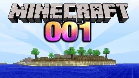 Let's_Play_Minecraft_001_Deutsch_HD_-_Alles_auf_Anfang