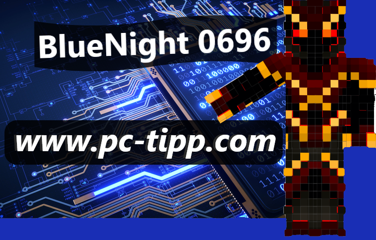 BlueNight 0696