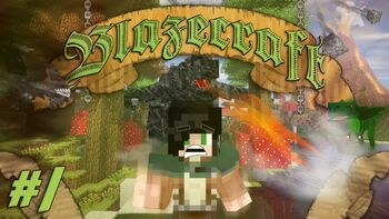 Blazecraft I