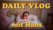 Daily Vlog mit HANS™ 😎 Leben am Limit als Influencer