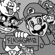 Flashgamezocker