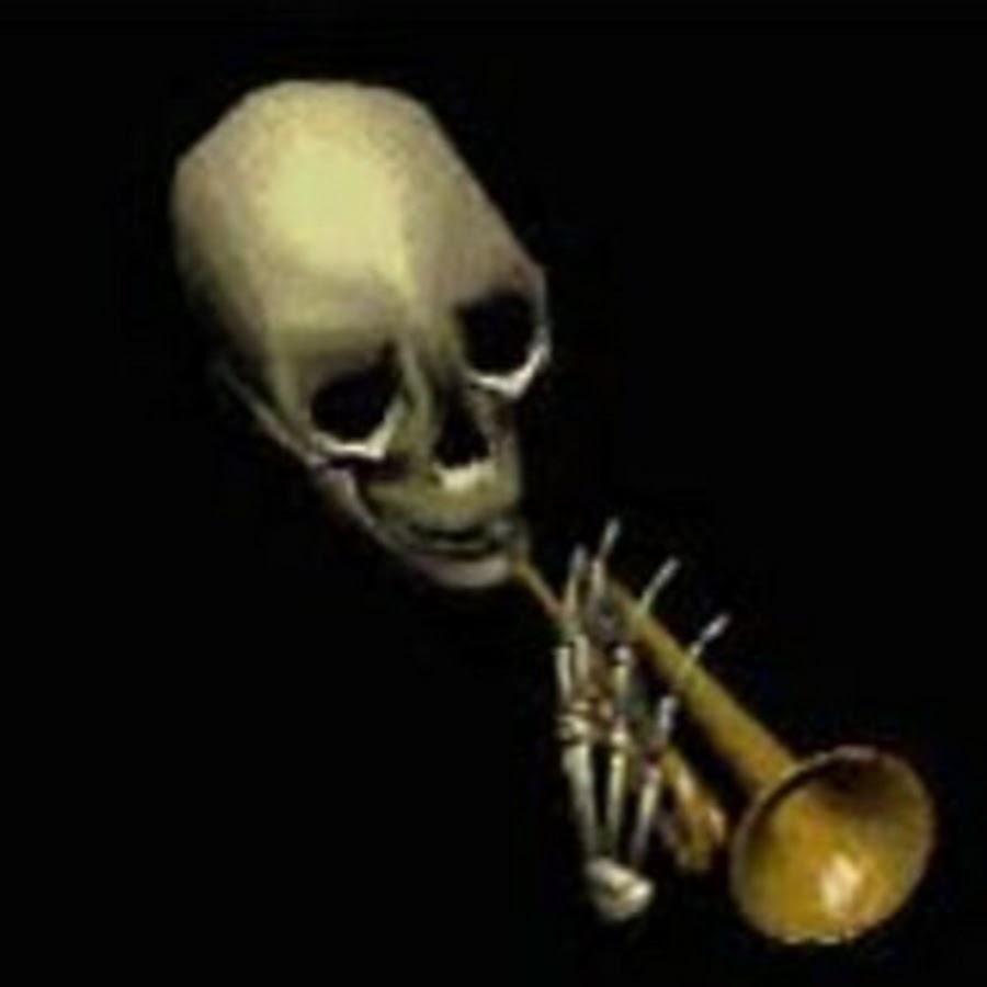 Skeleton slasher