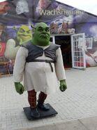 Schrecklicher Shrek