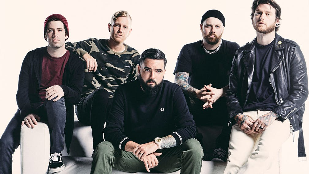 A Day To Remember Wikitubia Fandom