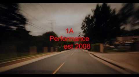 Kanaltrailer 1A Performance 2017