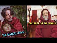 Was THE MANDALORIAN in a Secretive Religious Cult?