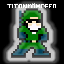 TitanKaempfer