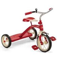 The Tricycle Gang