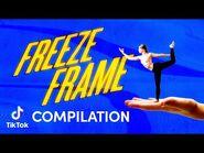 Freeze Frame - Compilation - TikTok