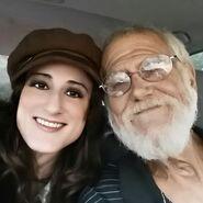 Grandpa&Lauren