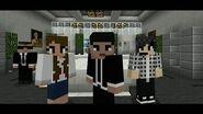 SAW LEGACY - Ganzer Film Deutsch (Minecraft Film) HD