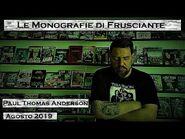 Frusciante mono PTA