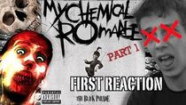 First_Reaction_to_My_Chemical_Romance_-_The_Black_Parade!!!_+_Review_(Part_1)_ISSA_CLASSIC?