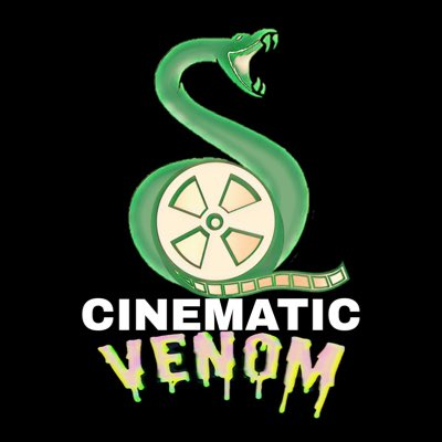 Cinematic Venom