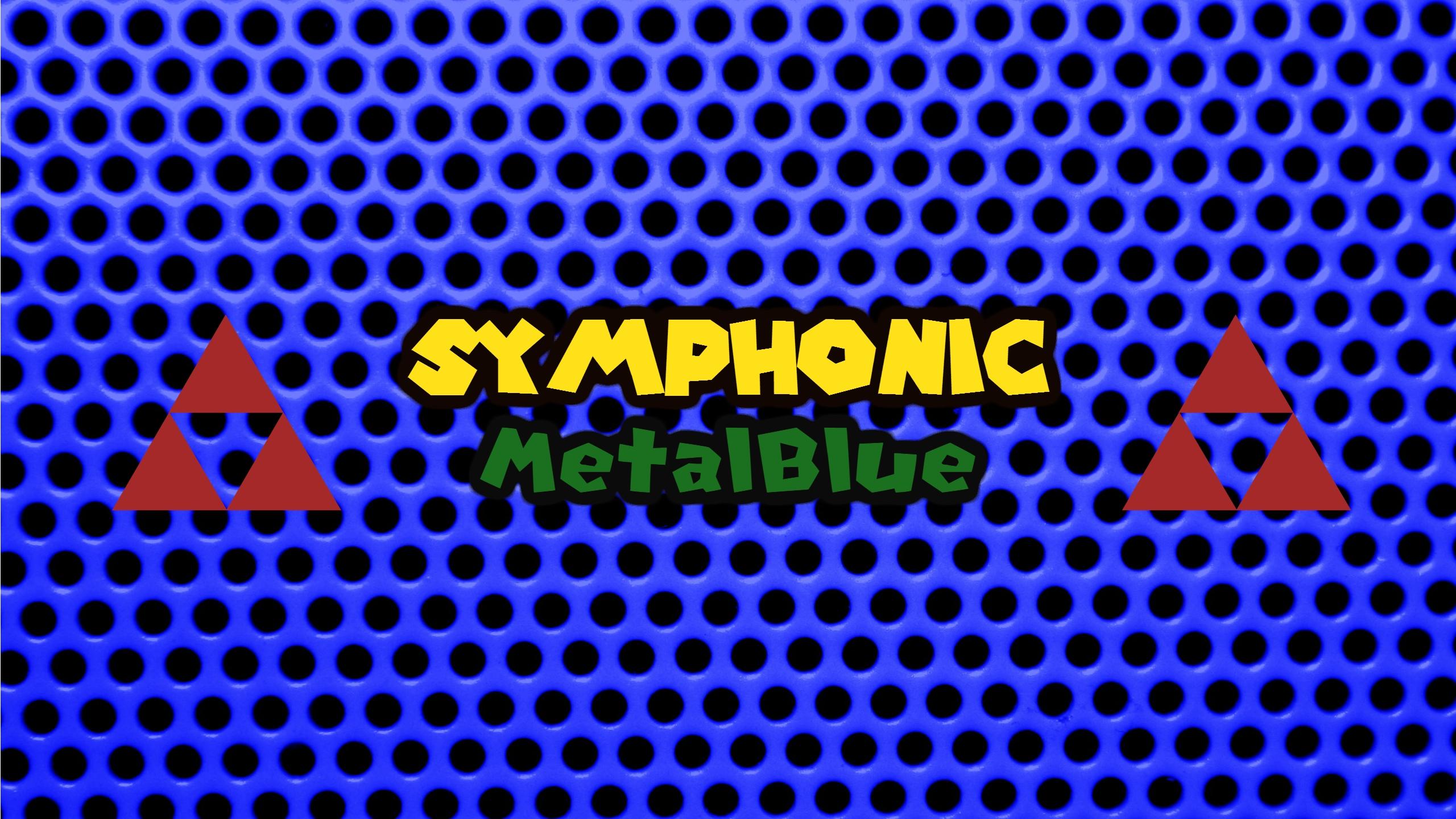 Symphonic MetalBlue