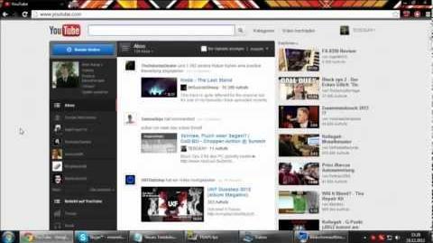 Altes YouTube-Design wiederherstellen in unter einer Minute! D