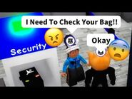 Stronk Cat Got Arrested in Roblox Brookhaven 🏡RP