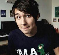 Dan cutie
