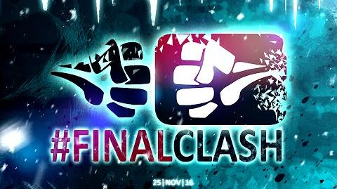 FinalClash - Wer soll dabei sein? TubeClash, Staffel 3
