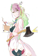 Tsukumo Sana Ch. hololive-EN 2w