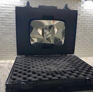 Dream Diamond Playbutton
