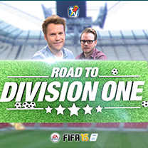 Rocket Beans TV - Format Road to Division One.jpg