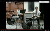 Alan Pang Percussion Ensemble