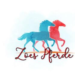 Zoes Pferde