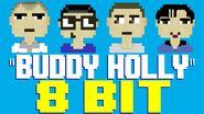 8BU Buddy Holly