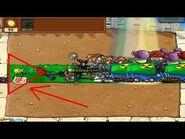Mastery 200 Peashooter in Plants vs