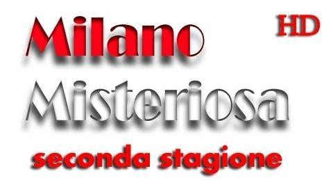 Milano Misteriosa