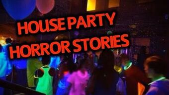 Mr Nightmare Horror Stories / 3 scary true sleepover stories here's the link to mr.