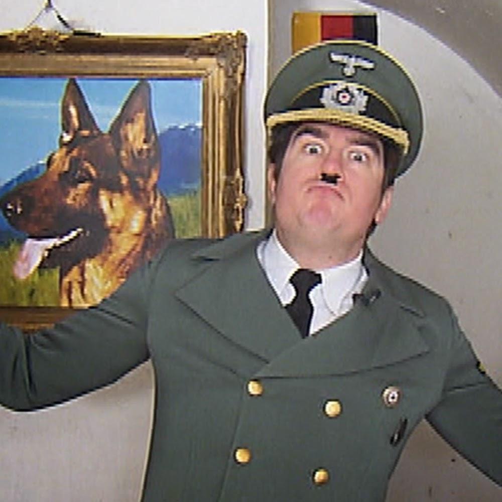 Fuehrerbunker.tv