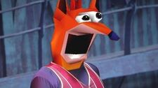 We_Are_Number_One_but_it's_woahed_by_Crash_Bandicoot