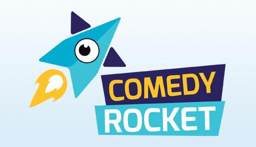 Comedy Rocket