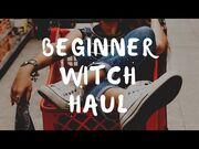 Things_Every_Budget_Beginner_Witch_Should_Have_--_Witch_Haul