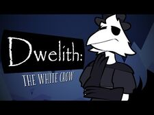 Dwelith-_The_White_Crow_(College_Project)
