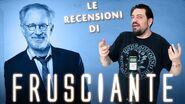 Frusciante Spielberg