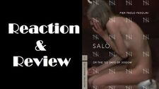 """""""Salò,_or_the_120_Days_of_Sodom""""_Reaction_&_Review"""