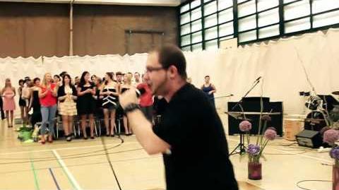 Benikaya - In den Sternen (Der Weg meines Herzens) (prod. by Yegeda) (Live-Musikvideo)