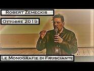 Frusciante Zemeckis