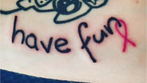 Dantdm have fun tattoo.png